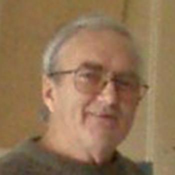 Geoffrey Chatten