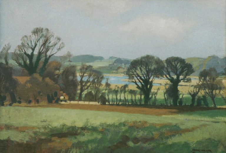 Langley Marsh