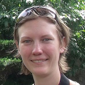 Louise Rivett