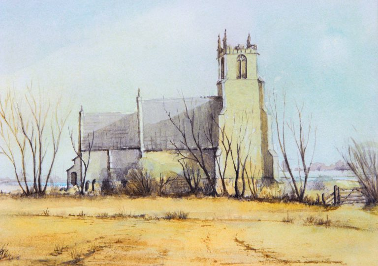 Runham Church