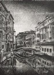 The Venetian Canal