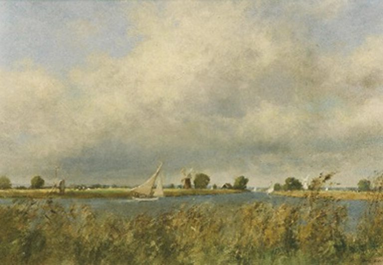 Thurne Mouth