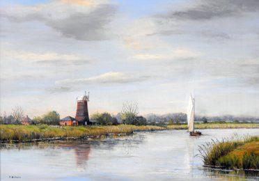 Upton Mill
