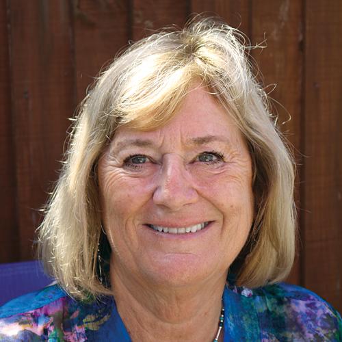 Vivien Robinson