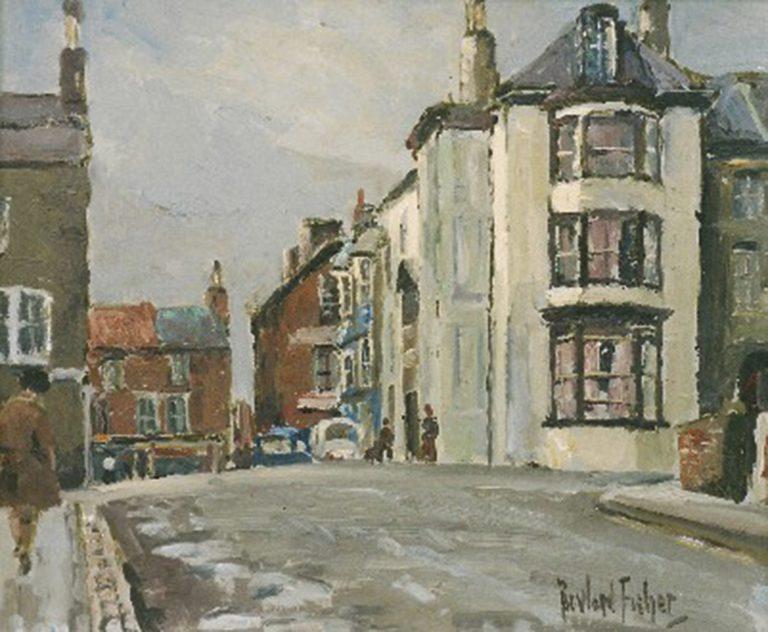 York Road, Gt. Yarmouth